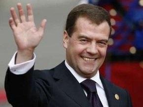 Медведев: США могут отказаться от размещения ПРО в Европе