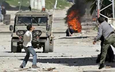 Палестинец застрелил израильтянина на Западном берегу