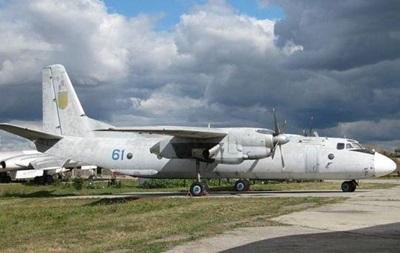 Антонов модернизирует для АТО 14 самолетов Ан-26