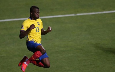 Эквадор выбил сборную Мексики с Копа Америка