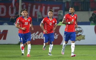 Копа Америка: Чили громит Боливию и выходит из группы с первого места