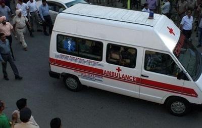 В Индии 66 человек погибли, отравившись алкоголем
