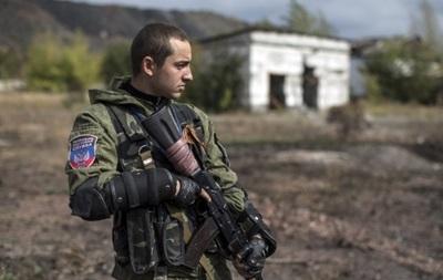 Под Марьинкой поймали диверсантов, среди них россиянин - штаб АТО