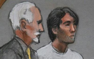 Суд над другом Царнаева: ложь суду и тайна слива