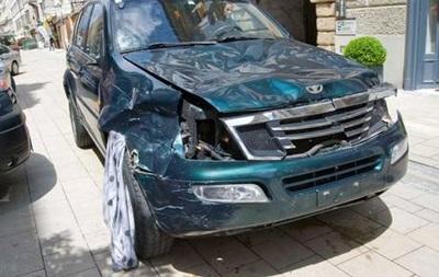 В Австрии водитель сознательно въехал в толпу: трое погибших, 34 раненых