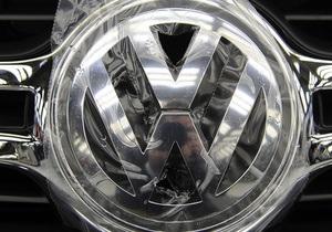 Volkswagen установил рекорд продаж автомобилей