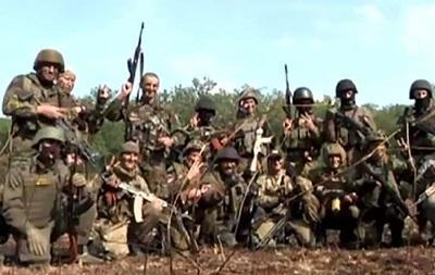 Невиновные бойцы роты Торнадо будут служить в рядах МВД - Шкиряк
