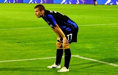 Экс-игрок Черноморца Кутас рассказал о своем уходе из клуба