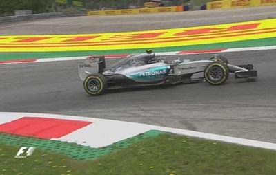 Формула-1 2015: Онлайн трансляция Гран-при Австрии