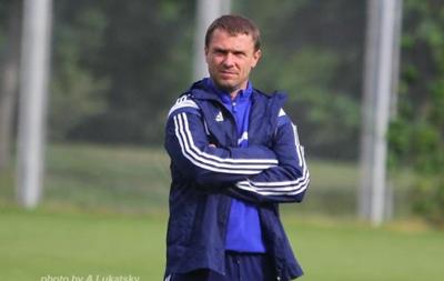 Ребров: Динамо интересуется молодым талантом Ильичевца