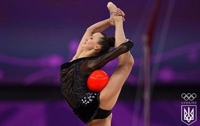 Анна Ризатдинова - серебряный призер Европейских игр