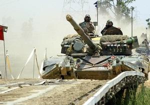 Танки наши быстры: Украина поставит в Пакистан военную технику на $50 млн