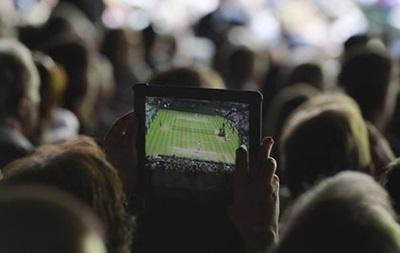 Посетителям Уимблдона запретят пользоваться телефонами