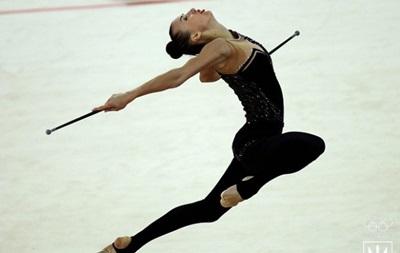 Анна Ризатдинова приносит в копилку Украины еще одну медаль