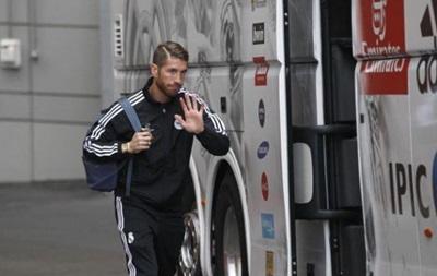 Защитник сборной Испании может покинуть Реал