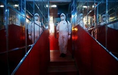В Южной Корее число умерших от коронавируса MERS достигло 27 человек