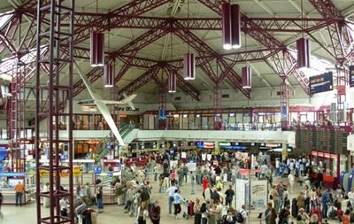 В аэропорту Варшавы из-за хакерской атаки отменены рейсы