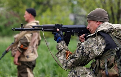 Сутки в АТО: ночные обстрелы Крымского и бои в Широкино