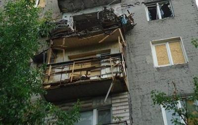В Донецке утро началось с обстрелов: ранена девушка