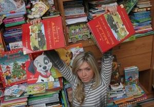 Звезды на продажу: Вера Брежнева прочитает сказку ребенку за 4 тыс гривен