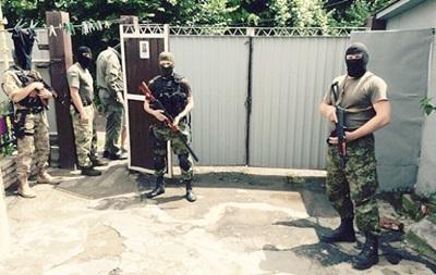 Обыски в Харькове: открыты дела по двум статьям