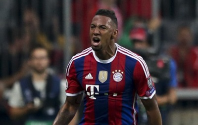 Защитник Баварии может усилить Манчестер Юнайтед