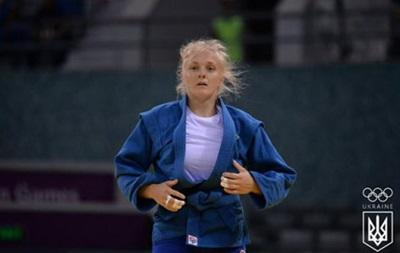 Елена Сайко добыла  серебро  Европейских игр