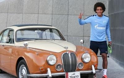 Милан может подписать бельгийца из Зенита