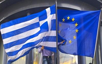 Еврокомиссия готова помочь Греции на 35 миллиардов