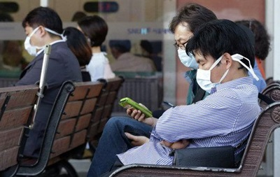 В Южной Корее число заразившихся коронавирусом MERS достигло 175 человек