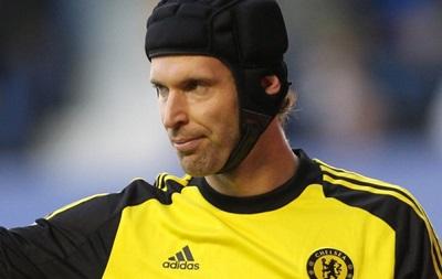 Петр Чех: Контракт с Арсеналом еще не подписан