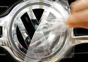 Volkswagen отзывает более 400 тысяч машин