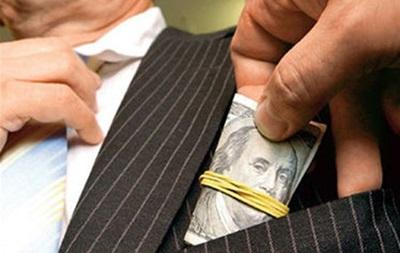 Зампрокурора Белой Церкви задержали на крупной взятке