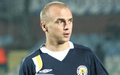 Экс-игрок сборной Украины: Может, соглашусь играть в чемпионате Крыма