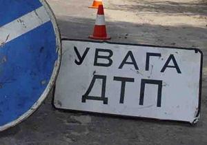В Ровенской области гражданин Хорватии сбил насмерть инвалида на велосипеде