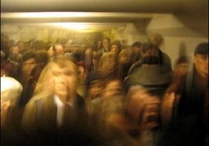 Сегодня киевское метро будет работать до часу ночи