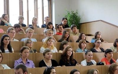 Выпускники Крыма имеют право поступать в украинские вузы -  Минобразования
