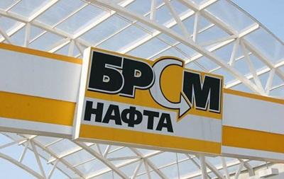 БРСМ заявляет о захвате нефтебазы под Киевом