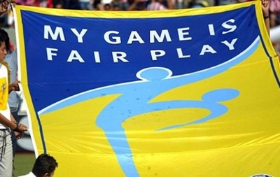 В украинском футболе назревает новый договорной скандал