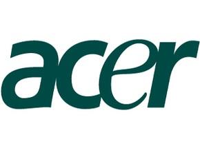 Первый смартфон от Acer появится в феврале