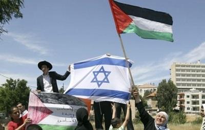 Палестинцы подали в Международный суд на Израиль