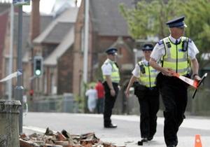 Англия - землетрясение - Два землетрясения сотрясли север Англии