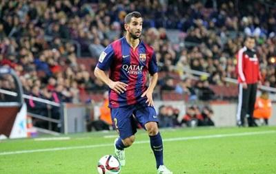Интер может усилиться защитником Барселоны