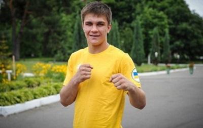 Украинские боксеры завоевали четвертую  бронзу  Европейских игр