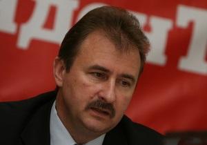 Новый заместитель Черновецкого против переименования улицы Мазепы