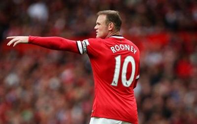 Руни пообещал, что в следующем сезоне МЮ станет чемпионом Англии