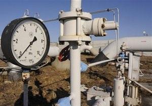 Ъ: Украина договаривается с немецкой AEG о модернизации ГТС