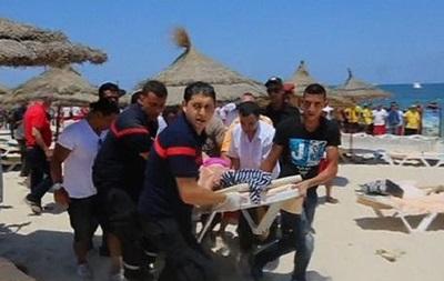 Ответственность за теракт в Тунисе взяло на себя Исламское государство -СМИ