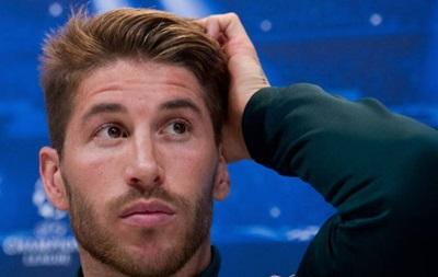 Криштиану Роналду попросил Рамоса остаться в Реале - СМИ