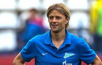 Тимощук может продолжить карьеру в Казахстане